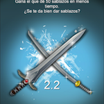 Minijuego SWORD!