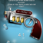 Minijuego Fast Gun