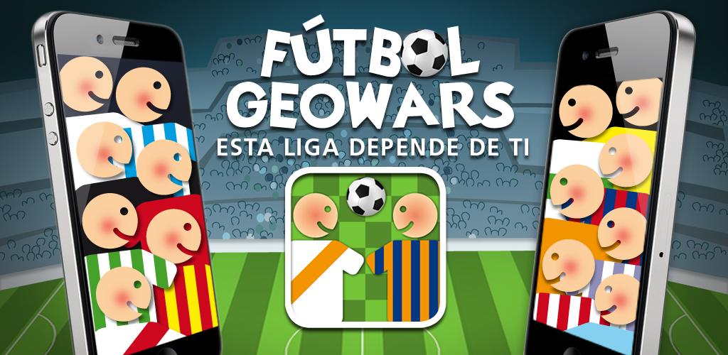 futbol geowars